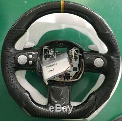 2001 R53 MINI COOPER Ferrari Style Real Carbon Fiber Wheel