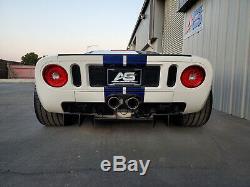 2005 Ford Ford GT 800HP! , $12k HRE wheels, Carbon Fiber