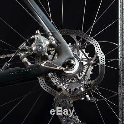 2014 Specialized S-Works Roubaix Carbon SL4 Road Bike Size 54cm carbon wheels