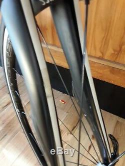 2016 Specialized Roubaix SL4 Comp Road Bike 56cm Custom Build, New Wheels, Drive