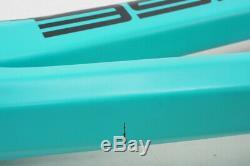 2017 Intense Recluse Pro MTB Bicycle Frame Size Large Carbon Fiber 27.5 Wheels
