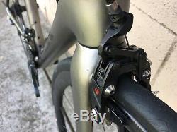 2018 Trek Emonda SL 6 PRO 52cm Aeolus Pro 3 Carbon Wheels Ultegra R8000