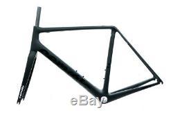 2019 Cervelo R5 LTD Carbon Road Frameset 58cm Rim Frame Black Limited NEW