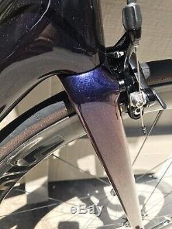 2019 Specialized S-Works Tarmac. 54cm, Rim Brake. Complete Bike withextras
