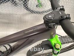 2020 Santa Cruz Tallboy CC carbon wheels medium