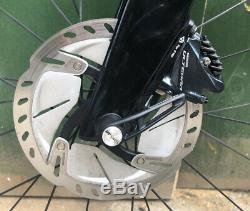 2020 Trek Madone SLR Disc 54 Dura-Ace. Pioneer Power Meter. Aeolus XXX 4 Wheels