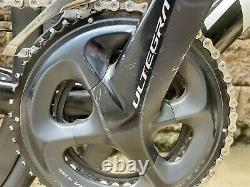 2021 Trek Emonda SL6 Disc Pro 56cm with carbon wheels + upgrades