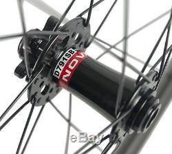 29ER Carbon Wheels MTB Wheelset 30mm Width Tubeless Mountain Bike Sram/Sram XD