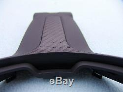 Bmw M Performance Carbon Fiber Steering Wheel Cover / Trim, Brand New, F20, F30