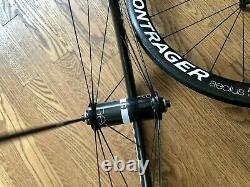 Bontrager Aeolus 5 TLR, Carbon Rim Wheelset 11-speed SRAM/Shimano