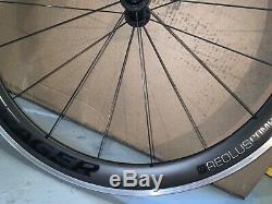 Bontrager Aeolus Comp 5 TLR Clincher Tubeless 700C Wheel Set 11 SPD Shimano