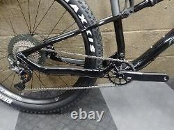 Cannondale Bad Habit 1 Carbon Wheels Lefty XT/XTR Large Never Ridden