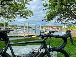Cannondale EVO Hi MOD DURA ACE 54CM Road Bike withEnve Wheels & lots of upgrades