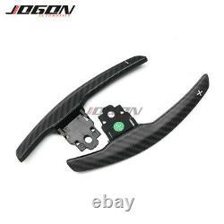 Car Steering Wheel Paddle Trim For BMW F20 F31 F30 F32 F10 F15 F25 M3 M4 M5 M6