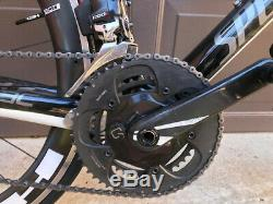 Carbon Fiber Specialized Tarmac Sport 56cm Etap & Quarq & Hed Wheels