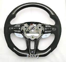 Carbon Lenkrad für Hyundai I30N i30 n Tausch Carbon-Alcantara carbonfiber wheel