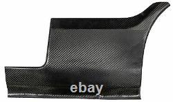 Escort Mk2 Unarched Carbon Fibre Rear Wheel Arch Guards Protectors CarbonFibre