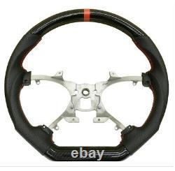 For 07-13 Chevy Silverado 1500 Suburban Tahoe Hydro Carbon fiber steering wheel