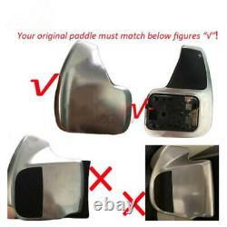 For BMW F80 F82 F83 F10 F12 F15 F30 M3 Carbon Fiber Steering Wheel Shift Paddle