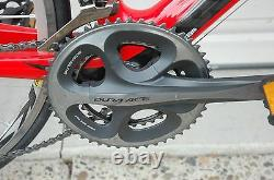 Gorgeous Pinarello Fp3 Bike- Dura Ace, Mavic Wheels, More! 46.5 size