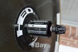 HED Stinger Disc and 7 Wheel Set 700c Tubular Shimano/Sram 10/11 Speed Rim Brake