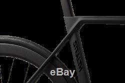 Hydro Disc Ultegra Di2 Road Bike Carbon wheels Power Meter Trek Canyon Aeroad