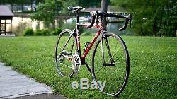 Impeccable Colnago C40 HP Road Bike with Campagnolo Hyperon Wheels // Ultra Light