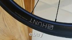 Lynskey Backroad Gravel & touring Bike Ultegra 8020 & Hunt Wheel 34mm Aero