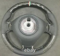 Maserati Granturismo MC Gran Turismo Quattroporte Carbon Fiber Steering Wheel