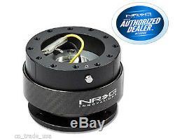 Nrg Ball Lock Quick Release Hub Steering Wheel Hub Nrg Srk-200cf Carbon Fiber