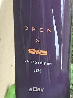 OPEN X ENVE Limited Edition NEW U. P. Carbon Gravel Bike ENVE M525 Carbon Wheels