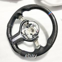 Oem Bmw F87 E80 E82 M2 M3 M4 F85 X5m X6 X6m M Series Carbon Fiber Steering Wheel