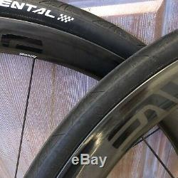 Powertap G3 Enve 3.4 Shimano Clincher Wheelset Rim Brake