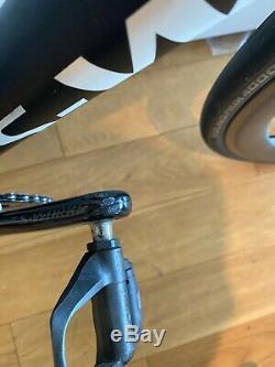 Pristine 2018 S-works Tarmac SL6 Rim 56cm Last of the Rim Brake Tarmacs