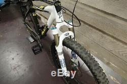 Scott 1x10 Scale 10 Carbon Shimano XT 26 Wheels 17 Mountain Bicycle Bike