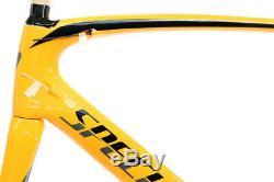 Specialized Venge Expert 56cm Frameset Frame Rim Brake Gallargo Orange NEW