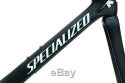 Specialized Venge Expert 61cm Frameset Carbon Frame Rim Brake Carbon/ White NEW
