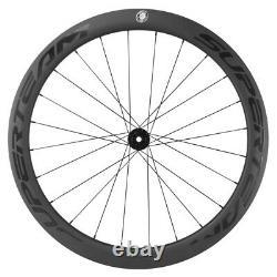 Superteam Disc Brake Carbon Wheels 50mm Road Bike Disc Brake Carbon Wheelset700C