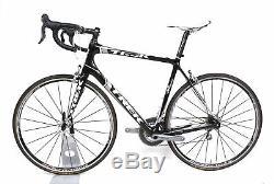Trek Madone 5.2 Carbon Road Bike L / 56 cm 2 x 10 Speed Ultegra 700C Wheels