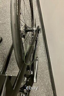 Trek Madone SLR 56 ultegra di2 Xxx Wheels Mint
