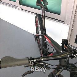 Trek Procaliber 9.9 M, Shimano XTR, CeramicSpeed BB, DT Swiss Carbon rims, 19 Lbs