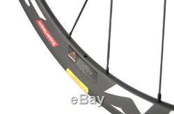 UCI Superteam 50mm Carbon Wheelset Clincher 700C Carbon Fiber Road Wheels In USA