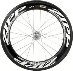 ZIPP 808 Clincher wheels Wheelset wheel set TT Aero