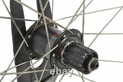 Zipp 303 Rear Wheel 11sp withG3 Powertap Power Meter Carbon Aero Rim Brake EXC